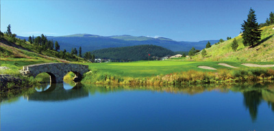 Black Mountain Golf Community