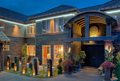 Multiple Award Winning West Kelowna Renovation